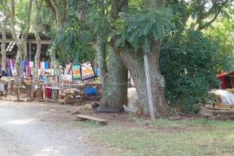 Swasiland-Markt