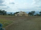Swasiland-Zelt