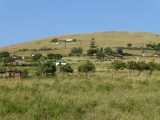 Swaziland-Behausung