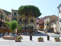 Italien - Elba - Marina di Campo