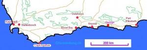 Darden-Route