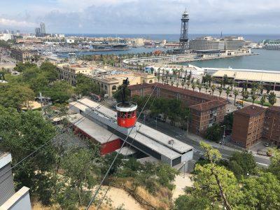 Transbordador Aeri del Port